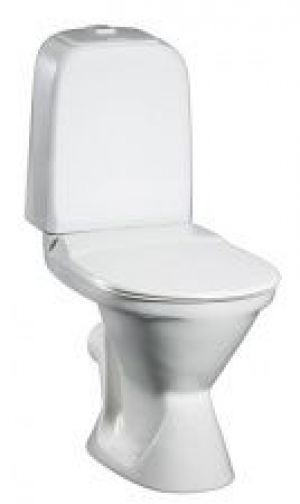 Gustavsberg Basic WC  Standard Close Toilet Seat GB1919901702