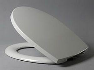 Haro  Vela Urea 131.5 thermoset Toilet Seat