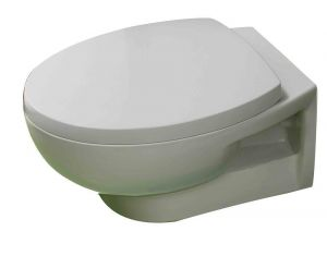 Hatria ERICA  / ERIKA PRO Y1FS01 seat and cover Toilet Seat and Cover standard close