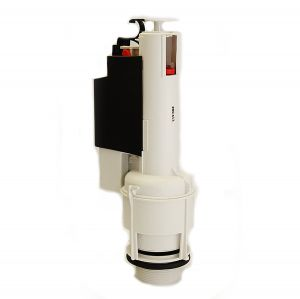 Amstd Fastpart Spares Ideal Standard Armitage Shanks Toilet Cistern Spares Dual Flush VALVE -2inch 180H 160 O/F (Replaces SV71367, SV058AA) SV92867