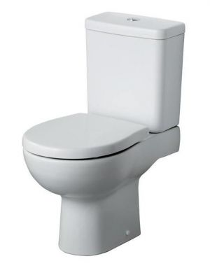Ideal Standard Create Edge / Square Cistern Lid Only E301901 White