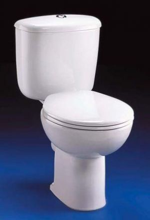 Ideal Standard Studio Toilet Cistern Lid only 958 / 825 white