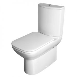 Kale Babel Toilet Seat Cover Standard Closing - 70110720