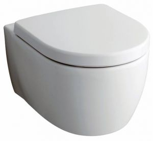 Keramag iCon toilet seat Slow closing 574130