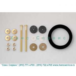 Laufen fixing set for cisterns 8974460000001
