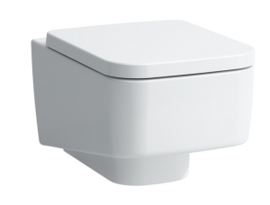 8.9196.1.000.000.1 LAUFEN PRO S TOILET SEAT AND COVER SOFT CLOSE