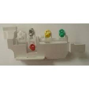 LEVER LOCK BOX BUILT FOR DIAMOND OLIVER OL0032477