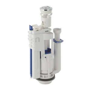 Noken Porcelanosa Arquitect Dual Flush Valve 100211399  N499817145  TYP280