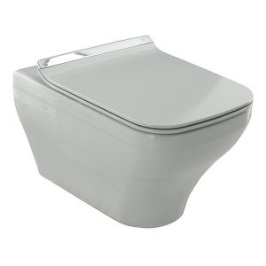 NOKEN PORCELANOSA FORMA TOILET SEAT AND COVER SOFT CLOSE 100148384