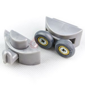 Repair kit for semi-circular booths Cersanit PAULA / VEGA / STELLA / CARMEN S903-008 gray