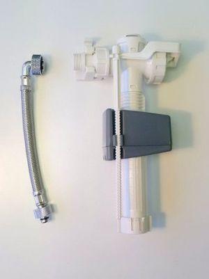 Saneux 2008102 - SP Flushe Fill Valve  HOSE  INCLUDED for FL6062