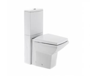 Sanindusa Miillennium  Slow Close Toilet Seat 20531