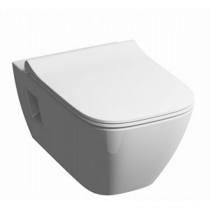Sphinx 335 toilet seat Slim Seat with Soft closing S8H51323000
