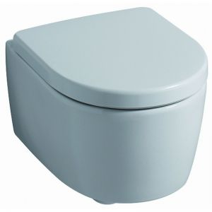 Sphinx 345 toilet seat with soft closure/Soft Close S8H509SC000