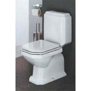 Sphinx Mycene toilet seat white 15cm