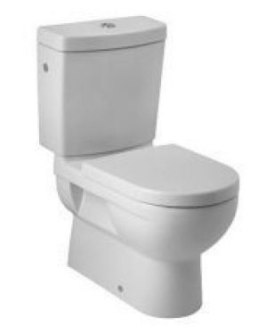 The toilet cistern outdoor JIKA MIO 892371.23 Seat and Cover/  JIKA MIO 82371.23 Toilet Seat and Cover Soft Clos