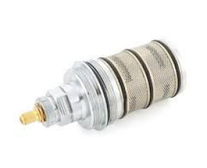 Thermostatic Cartridge for Bathstore Crosswater KL2000RC | KL2001RC | Kai Lever | Quatra Horizontal | Metro Vertical | Kusasi Shower Bath Valves