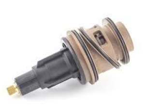 Thermostatic Cartridge for Crosswater XCP0000251B-C RV Multifunction | Rainbar (With Toothed Spline)