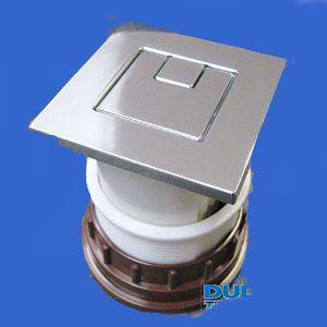 Thomas Dudley Vantage Piazza Dual Flush Push Button Toilet Cistern Flush  syphon spares