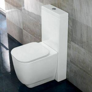 Toilet seat HATRIA FUSION 48 YXB301 Soft Close