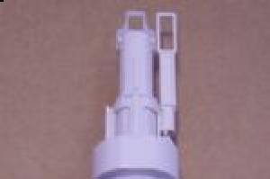 Universal flush valve