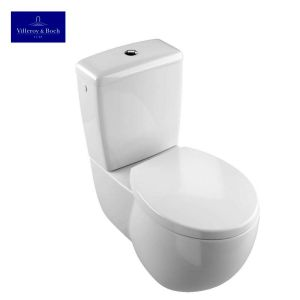 Villeroy & Boch Aveo WC seat 9M57S1R2 new generation, STARWHITE with softclose